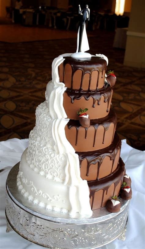 cake ideas for 12 wedding cake ideas for him and her