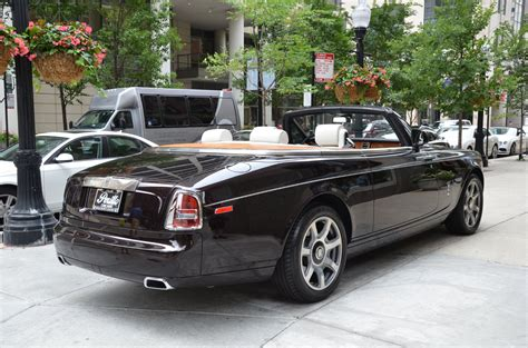Roll Royce Phantom For Sale by 2012 Rolls Royce Phantom Drophead Coupe Stock B663a For