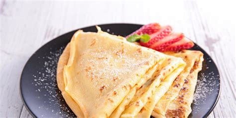 breakfast crepes recipe epicuriouscom