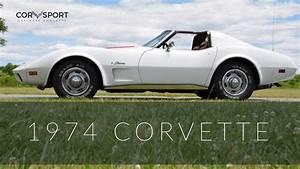 1974 C3 Corvette