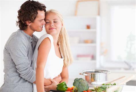 Que Cuisiner En Amoureux