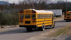 Connected Schoo... School Bus