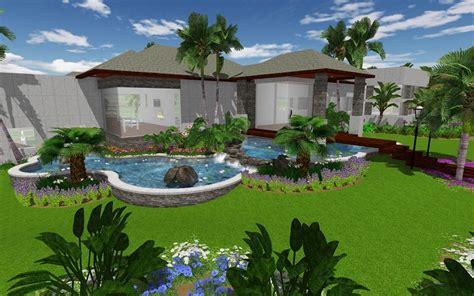 Progettare Giardini 3d Progettazione Giardino 3d Creare L Area Verde
