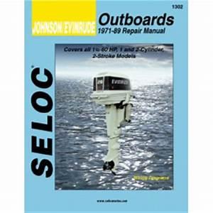 1995 Evinrude 25 Hp Service Manual