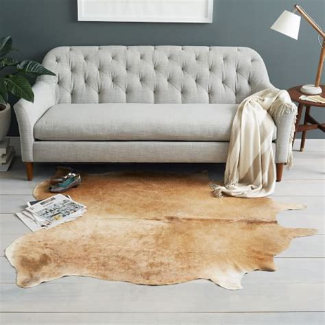 Cowhide Store by Cowhide Rug West Elm