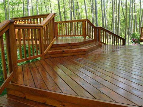 Home Depot Wood Deck Stain