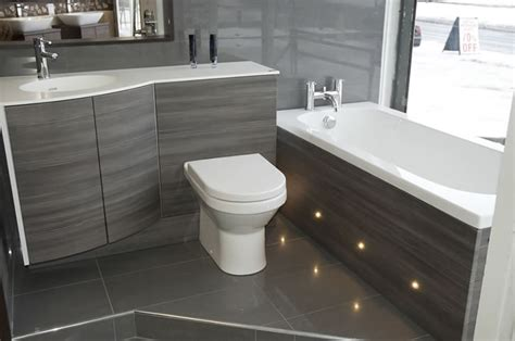 Fitted Bathroom Furniture Uk