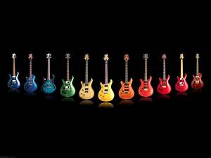Guitar - Wallpaper, High Definition, High Quality, Widescreen