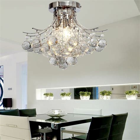 Lighting Modern Chandelier by Modern Bestcrystal Chandelier Ceiling Light Pendant L