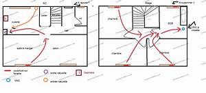 Comment Installer Une Vmc : installer vmc double flux dans maison ancienne voir ~ Dailycaller-alerts.com Idées de Décoration