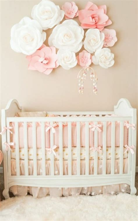 Baby Mädchen Kinderzimmer Deko by Kinderzimmer M 228 Dchen Baby