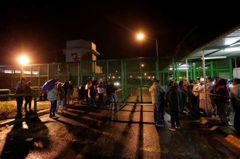 Prison riot in northern Mexico leaves at least 13 dead