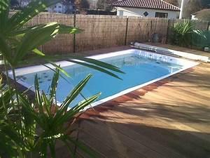 Prix Petite Piscine : petite piscine prix fracassant elite piscine ~ Premium-room.com Idées de Décoration