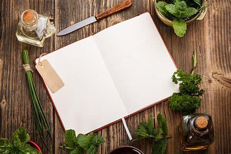 cookbook templates psd ai vector eps