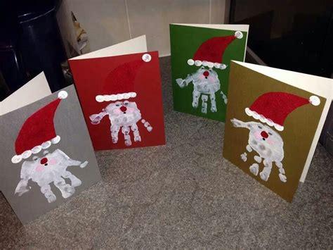 basteln kleinkinder weihnachten prints projekte f 252 r kleinkinder