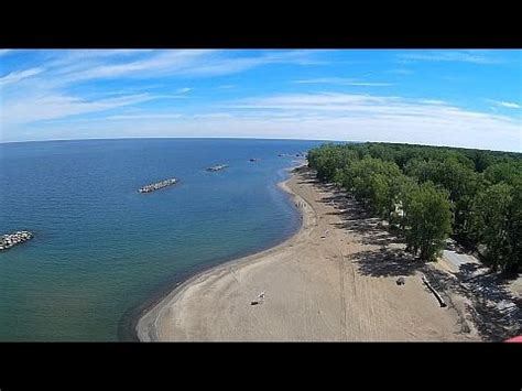 wltoys  quadcopter drone presque isle state park erie pa youtube