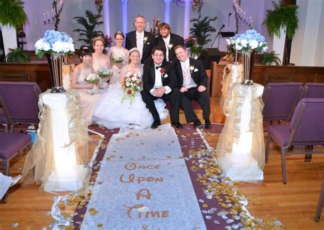 168 Best Growing Up Disney Wedding Theme Images On