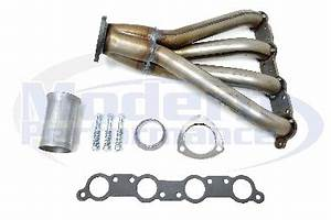 TTi Mid Length Header 95 05 Neon SOHC Exhaust Systems
