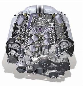Bmw  Bmw Engines  From M To N