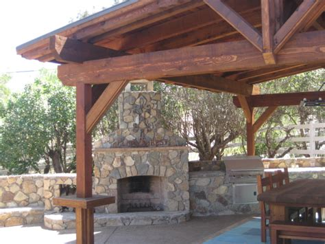 custom patio covers patios decks stoneworkmark nilo