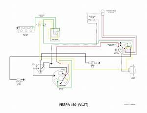 Vespa Vl Wiring Diagram By Et3px Et3px