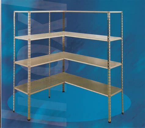 scaffali metallici scaffalature metalliche in acciaio inox aisi 304