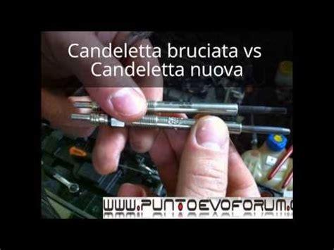 Sostituzione Candele Smart by Pulizia Iniettori Diesel Con Adattatore Tunap 13800 Doovi
