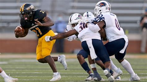 Southern Miss football vs. UAB canceled due to COVID-19 ...