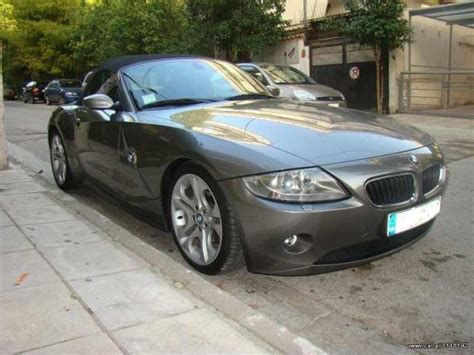Bmw Z4 2.5i Roadster Laptimes, Specs, Performance Data