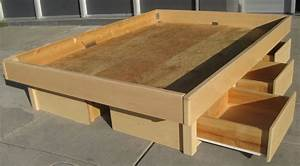 Platform Bed Plans Find This Pin And More On My Sanctuary