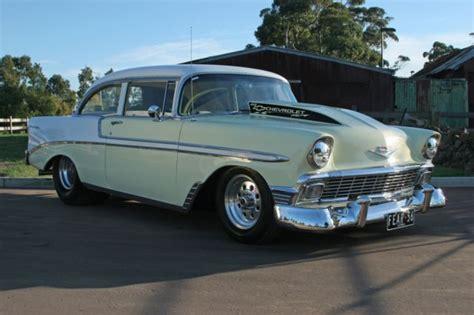 Sale Ebay by 1956 55 56 57 Chevrolet Bel Air For Sale Hillside Vic