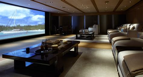 Interior Design Ideas For Home Theater by 25 Inspirational Modern Home Theater Design Ideas