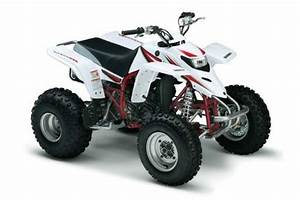 Yamaha Blaster Yfs200 Atv Cyclepedia Printed Service Manual