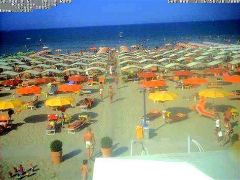 Spiaggia 61 Riccione Italy, Sponsorizza La Tua Azienda
