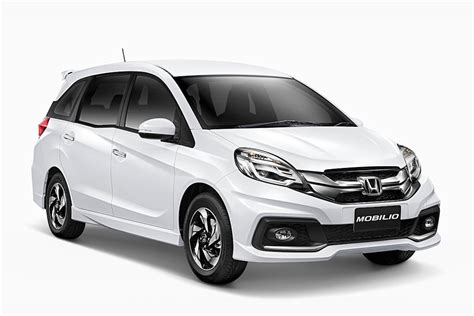 Honda Mobilio Photo by Updated Upping The Honda Launches Mobilio For