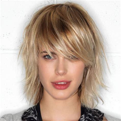 coupe de cheveux tendance 2015 coiffures cheveux mi longs 2015