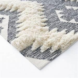 17 meilleures idees a propos de tapis 120x170 sur With maison du monde canapé convertible avec tapis berbere laine