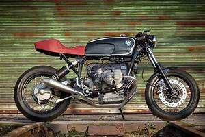 Racing Caf U00e8  Bmw R100 R By Cafemoto