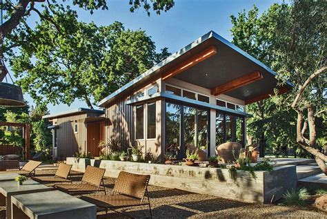 Quality construction, energy efficiency, flexible designs, quicker completion time and affordability. Affordable Contemporary Architect-Designed Prefab Home   iDesignArch   Interior Design ...
