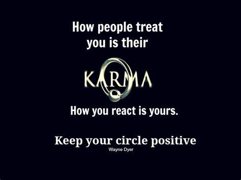 lessons learned  lifekarma   circle positive