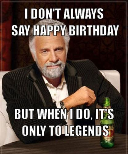 Funny Birthday Memes For Brother - birthday brother funny memes