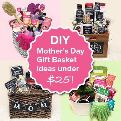 36 s day gifts and diy gifts baskets for do it your self