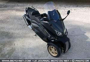 Bmw 3 Roues : d couverte un tmax trois roues vous en r viez lazareth l 39 a fait ~ Melissatoandfro.com Idées de Décoration