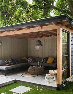 41, Stylish, Small, Deck, And, Patio, Decorations, Ideas, To, Try