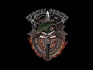 U.S. Army Rangers Logo | Wallpaper Army Ranger logo by ...