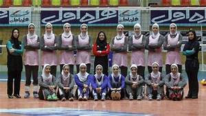 Iran women's Volleyball team begin training for Asian ...
