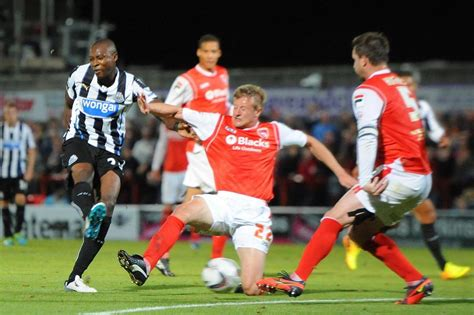 Ameobis' fraternal instinct serves Newcastle United well ...