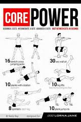 What Are Good Core Strengthening Exercises