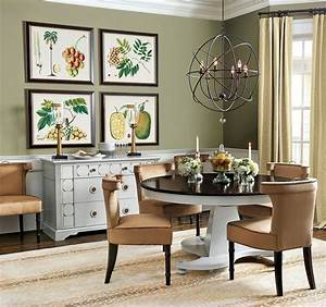 17 best ideas about olive green walls on pinterest olive With green dining room color ideas