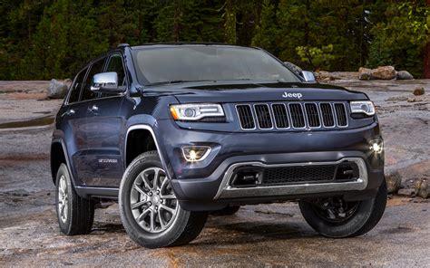 diesel jeep cherokee 2014 jeep grand cherokee diesel top auto magazine